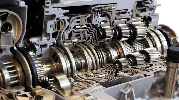 Механизмы и железки