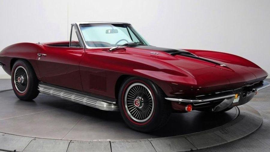 Top 15 masini americane Muscle-Cars, incredibil de puternice