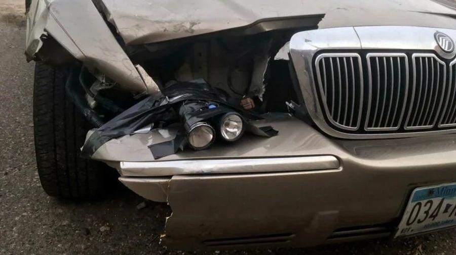 Фотографии из серии «Дорогая, я починил наш автомобиль!»