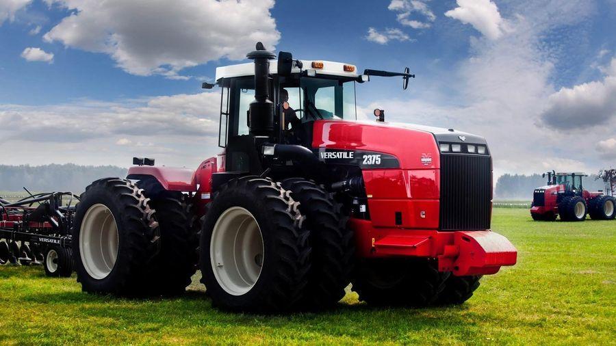 10 основных производителей тракторов из России