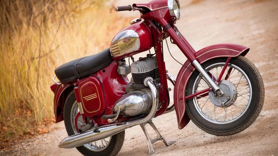 9 советских мотоциклов, которые до сих пор популярны в России
