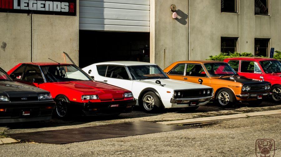 Девять достойных JDM спорт-авто, которые я бы возродил
