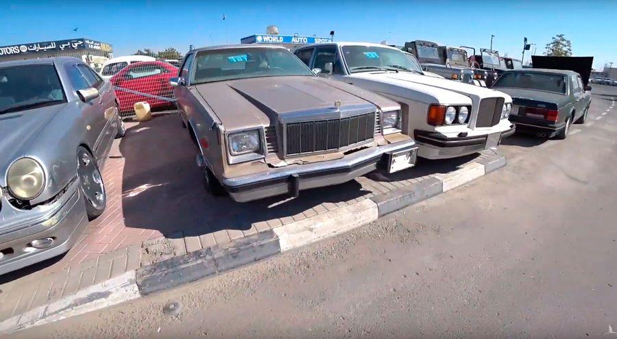 Дубай продажа авто сайт авторынка арабские эмираты фото дубай
