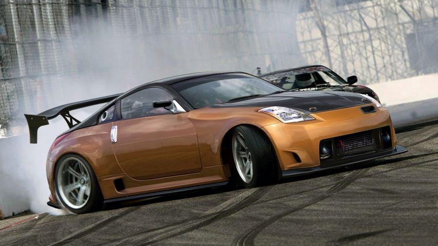 12 японских автомобилей, о которых мечтает каждый дрифтер