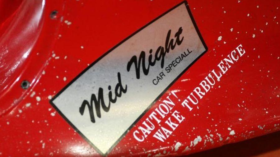 Mid Night Club. Красивая история о благородных стритрейсерах