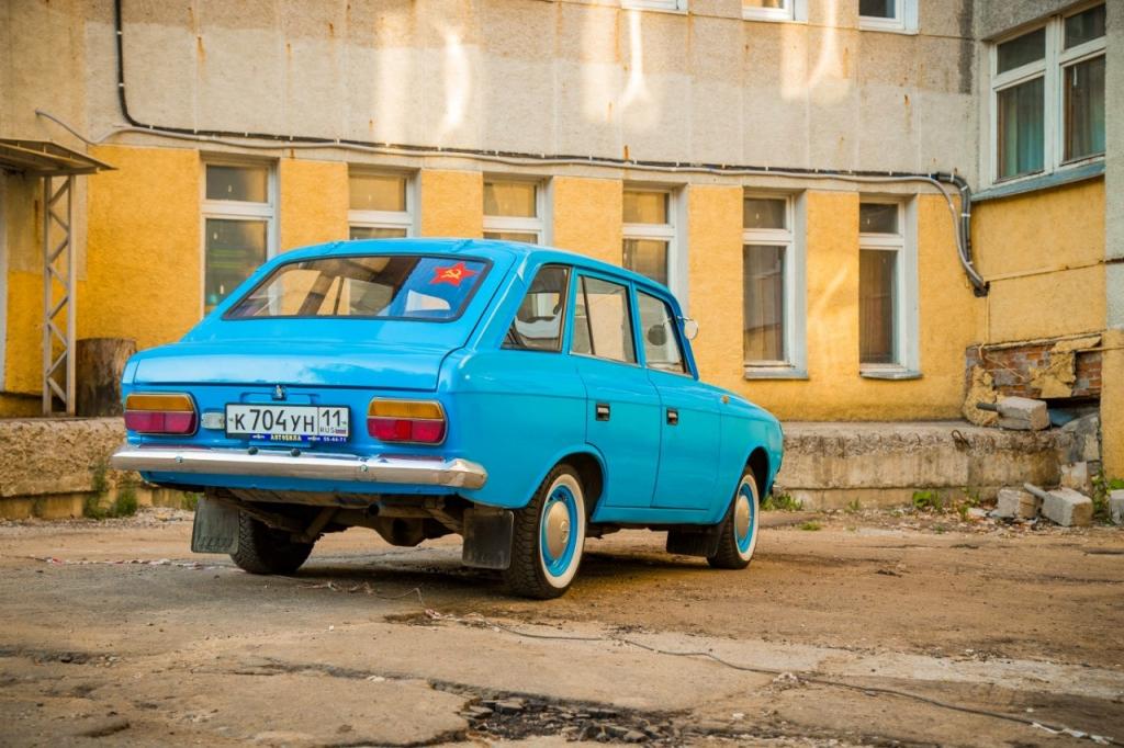 сотый картинки про москвич иж комби официальные