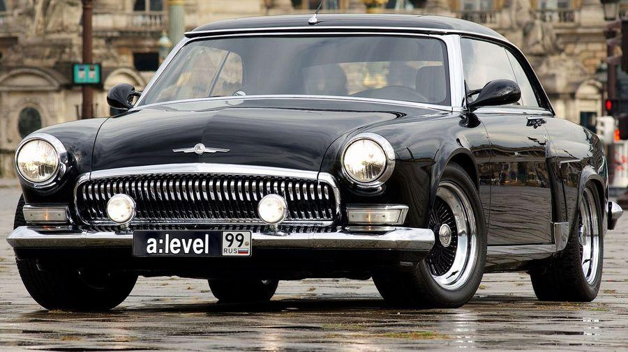 9 самых дорогих автомобилей из СССР и России: от «Чайки» до Marussia